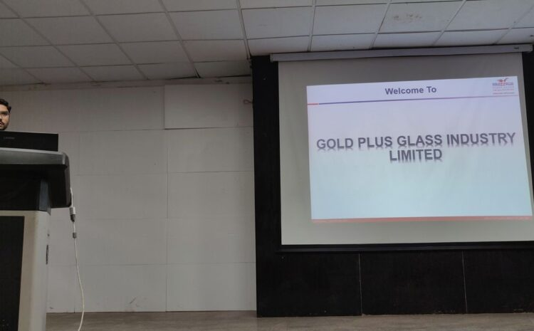 Placement Drive for Mechanical, Civil and Electrical by Gold Plus Glass Industry Ltd, Roorkee.